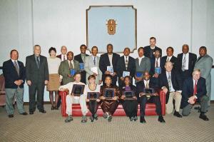 2001 group