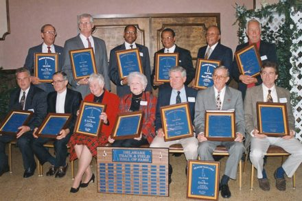 Track and Field Hall of Fame 1994