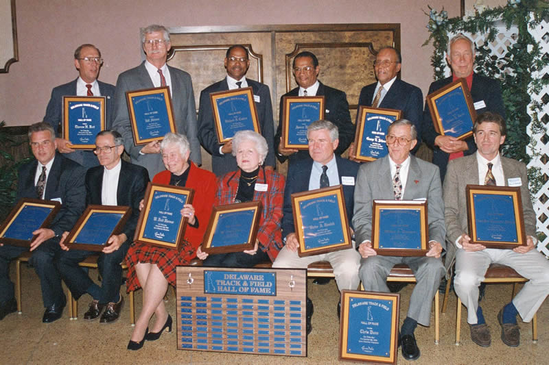 Track and Field Hall of Fame